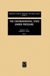 Jacket Image For: The Environmental State Under Pressure