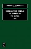 Jacket Image For: Econometric Models in Marketing