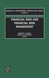 Jacket Image For: Financial Risk and Financial Risk Management