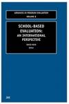 Jacket Image For: School-based Evaluation