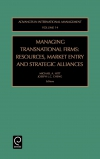 Jacket Image For: Managing Transnational Firms