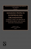 Jacket Image For: Managing People in Entrepreneurial Organizations