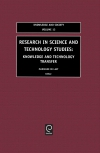 Jacket Image For: Research in Science and Technology Studies