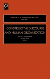 Jacket Image For: Constructive Discourse and Human Organization