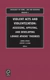 Jacket Image For: Violent Acts and Violentization