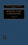 Jacket Image For: Retracing Public Administration