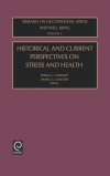 Jacket Image For: Historical and Current Perspectives on Stress and Health