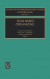 Jacket Image For: Team-Based Organizing