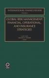 Jacket Image For: Global Risk Management