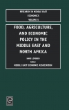 Jacket Image For: Food, Agriculture, and Economic Policy in the Middle East and North Africa