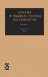Jacket Image For: Advances in Financial Planning and Forecasting