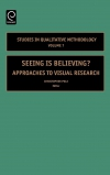 Jacket Image For: Seeing is Believing