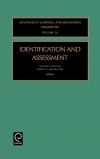 Jacket Image For: Identification and Assessment
