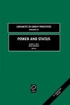 Jacket Image For: Power and Status
