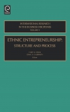 Jacket Image For: Ethnic Entrepreneurship