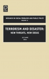 Jacket Image For: Terrorism and Disaster
