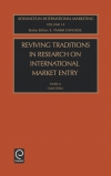 Jacket Image For: Reviving Traditions in Research on International Market Entry