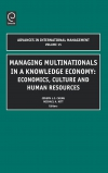 Jacket Image For: Managing Multinationals in a Knowledge Economy
