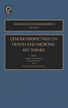 Jacket Image For: Gender Perspectives on Health and Medicine