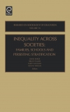 Jacket Image For: Inequality Across Societies