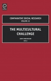 Jacket Image For: Multicultural Challenge