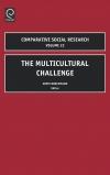 Jacket Image For: Multicultural Challenge