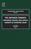 Jacket Image For: Japanese Finance