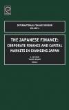 Jacket Image For: Japanese Finance