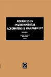 Jacket Image For: Advances in Environmental Accounting and Management