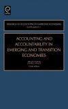 Jacket Image For: Accounting and Accountability in Emerging and Transition Economies