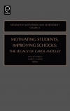 Jacket Image For: Motivating Students, Improving Schools