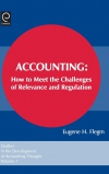 Jacket Image For: Accounting