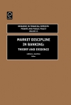 Jacket Image For: Market Discipline in Banking