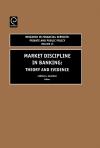 Jacket Image For: Market Discipline in Banking