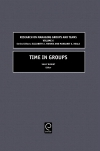 Jacket Image For: Time in Groups
