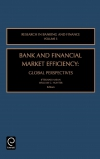 Jacket Image For: Bank and Financial Market Efficiency
