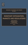 Jacket Image For: Monetary Integration, Markets and Regulations