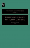 Jacket Image For: Theory and Research on Human Emotions