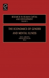 Jacket Image For: The Economics of Gender and Mental Illness