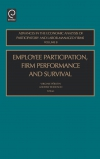 Jacket Image For: Employee Participation, Firm Performance and Survival