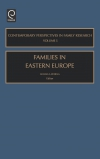 Jacket Image For: Families in Eastern Europe