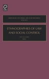 Jacket Image For: Ethnographies of Law and Social Control