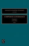 Jacket Image For: Corporate Governance