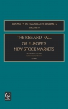 Jacket Image For: The Rise and Fall of Europe's New Stock Markets