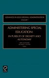 Jacket Image For: Administering Special Education