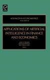 Jacket Image For: Applications of Artificial Intelligence in Finance and Economics