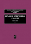 Jacket Image For: Exploring Interpersonal Dynamics