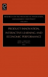 Jacket Image For: Product Innovation, Interactive Learning and Economic Performance