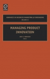 Jacket Image For: Managing Product Innovation