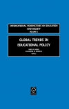 Jacket Image For: Global Trends in Educational Policy